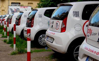 Shared Mobility: Wenn Nutzen Besitz ablöst