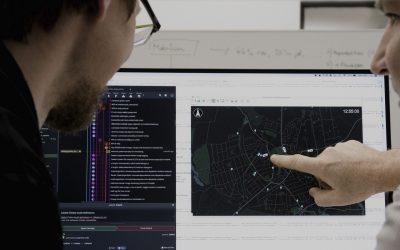 It's all about data: Vernetzte Mobilitätsdaten für mehr Kundenfokus