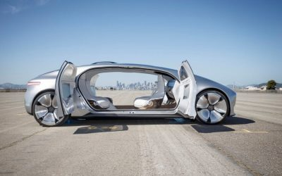 Shared Mobility als attraktive Alternative zum eigenen Pkw