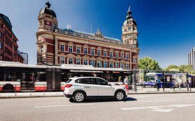 Der multimodale Verkehrsmix zahlt sich aus – für Geldbeutel, Stadt und Umwelt