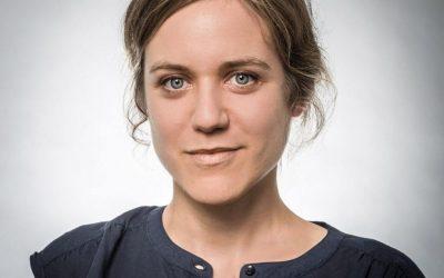 NACHGEFRAGT bei Kerstin Stark