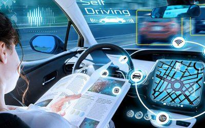 Studie: Mobilitätskonzepte der Zukunft. Welche Anforderungen stellt die deutsche Bevölkerung an autonome Fahrzeuge?