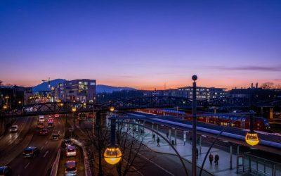 Studie: Wie sieht Mobilität in deutschen Großstädten aus?