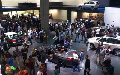 IAA 2019: Liegt die Zukunft des Autos im Verzicht darauf?