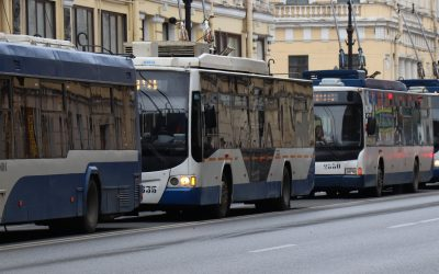 Free public transport – Our neighbours show the way