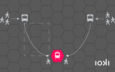 Mobility Analytics: Analysing public transport systems