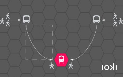 Mobility Analytics: öffentliche Verkehrssysteme analysieren