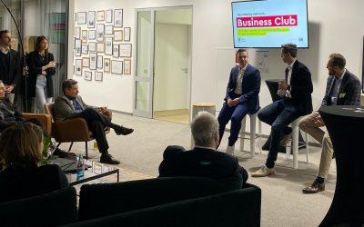 IMN Business Club: Mobilität im ländlichen Raum