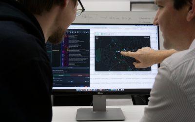 DB subsidiary ioki brings on-demand shuttles to rural areas: Three new test regions in Hamburg's real digital mobility lab