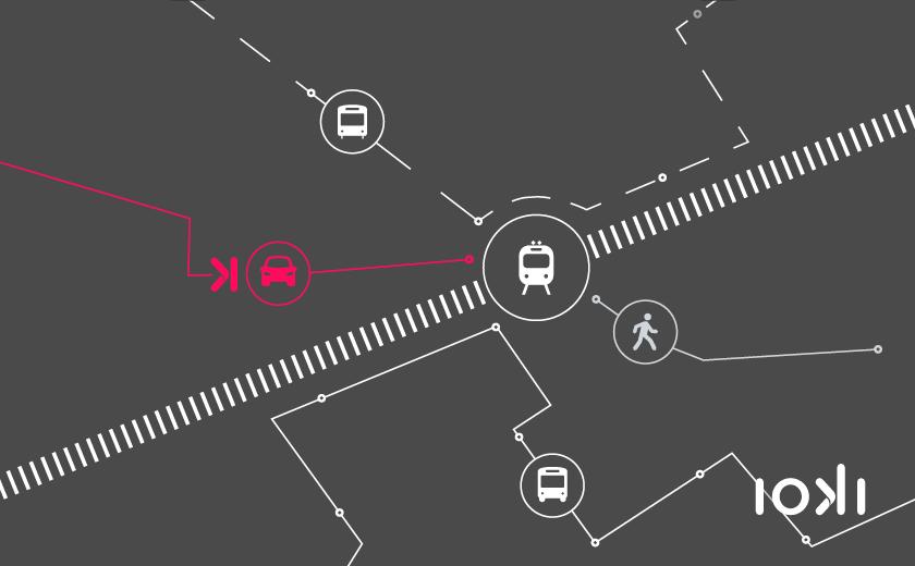 Mobility Analytics: Neue Mobilitätsangebote planen