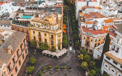Mobilität in Spanien