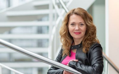 Perspectives from Dr. Olga Nevska, Managing Director Telekom MobilitySolutions