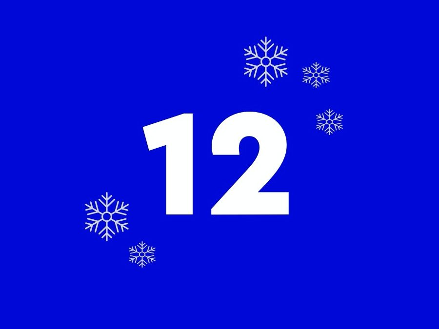 ioki wünscht schöne Feiertage!