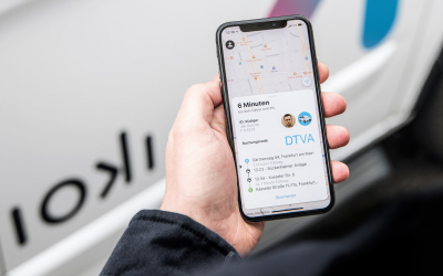 Deutsche Bahn Subsidiary ioki Partners With Optibus to Help Integrate Fixed-Route and On-Demand Transport in Europe