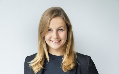 NACHGEFRAGT bei Alina Schuprin