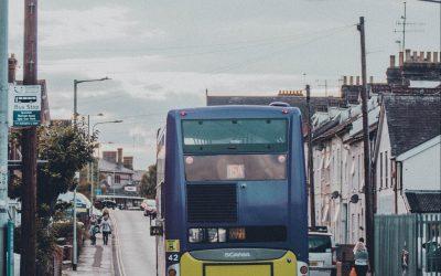 Großbritanniens Busmarkt – Potentiale nutzen, Innovationen etablieren